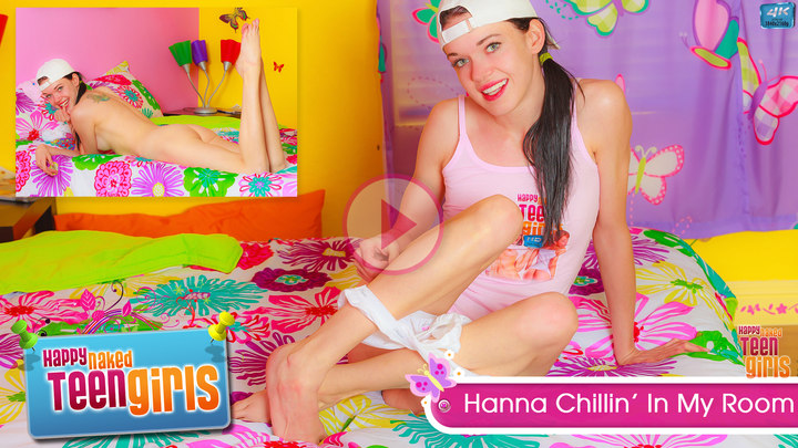 Hanna in  - Play FREE Preview Video!