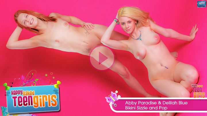 Abby Paradise in  - Play FREE Preview Video!