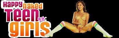Welcome to HappyNakedTeenGirls.com!