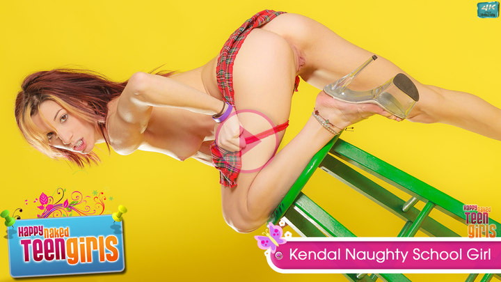 Kendal in  - Play FREE Preview Video!